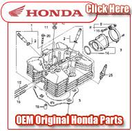 Honda Parts Catalog Honda Powersports Parts