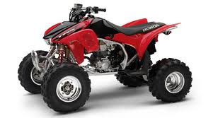 Honda Sport ATV Parts