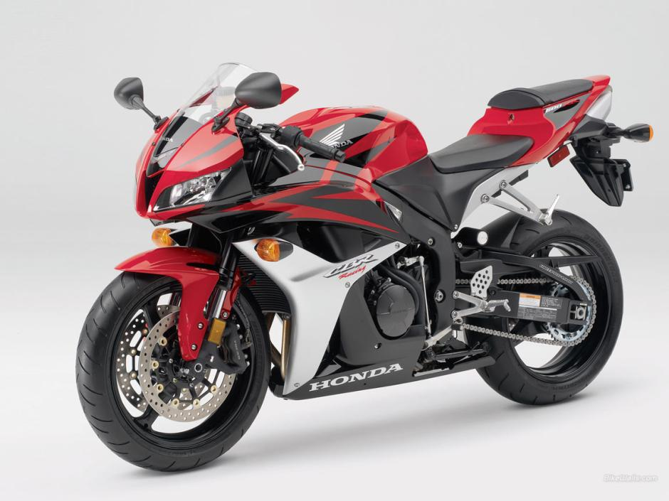 OEM Honda Parts for Sportbikes
